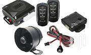 Naj Alarm System In Nakuru | Vehicle Parts & Accessories for sale in Nakuru, Nakuru East
