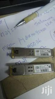 SFP Module Single Mode | Laptops & Computers for sale in Machakos, Syokimau/Mulolongo