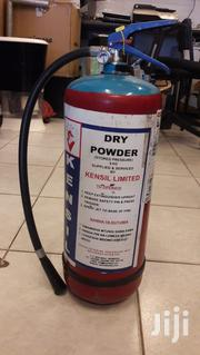 Fire Extinguisher | Safety Equipment for sale in Mombasa, Likoni