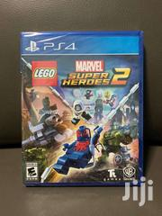 Lego Super Heroes 2 Ps4 | Video Game Consoles for sale in Nairobi, Nairobi Central
