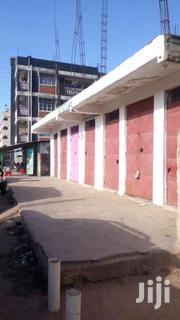 Shops To Let Mikindani Kwashee Area. | Commercial Property For Sale for sale in Mombasa, Mikindani