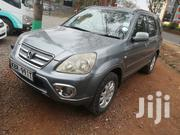 Honda CR-V 2006 2.0i LS Automatic Gray | Cars for sale in Nairobi, Kilimani