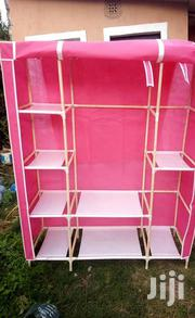 Get New Wooden Frame Portable Wardrobes Available | Furniture for sale in Nairobi, Harambee