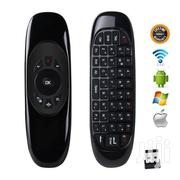 Wireless Mouse, Air Mouse TV BOX Keyboard Rechargeable Controller | Musical Instruments for sale in Nairobi, Nairobi Central
