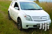 Toyota IST 2005 White | Cars for sale in Nakuru, Nakuru East
