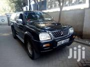 Mitsubishi L200 Warrior | Cars for sale in Nairobi, Parklands/Highridge