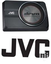 JVC CW DRA8 8 20cm DRVN Series 250W Compact Power Car Under Seat   Vehicle Parts & Accessories for sale in Nairobi, Nairobi Central