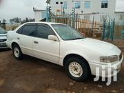 Toyota Sprinter 2000 White | Cars for sale in Kiambu, Township E