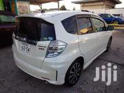Honda Fit 2012 Sport Automatic White | Cars for sale in Nairobi, Nairobi Central