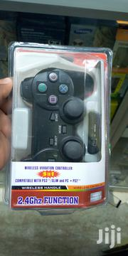 3 In 1 Wireless Vibration Controller. | Video Game Consoles for sale in Nairobi, Nairobi Central