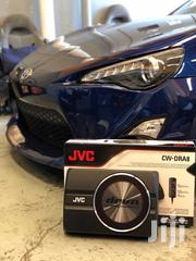 JVC CW-DRA8 20cm (8'') Compact Powered Subwoofer-250w | Vehicle Parts & Accessories for sale in Nairobi, Nairobi Central