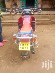 2017 Red | Motorcycles & Scooters for sale in Kiambu, Juja