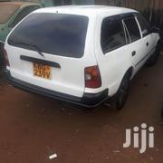 Toyota Corolla 2001 White | Cars for sale in Nairobi, Nairobi Central