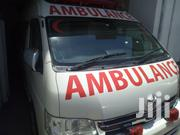 Toyota Hiace 2013 Mobile Icu Ambulances | Buses & Microbuses for sale in Mombasa, Majengo