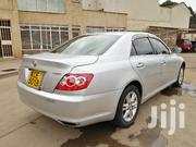 Toyota Mark X 2007 Silver | Cars for sale in Nairobi, Parklands/Highridge