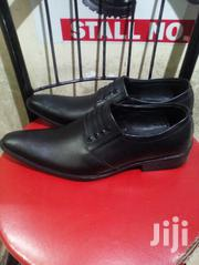 Men's Leather Shoes / Official Shoes Black And Brown | Shoes for sale in Nairobi, Nairobi Central