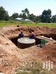 Biodigester Installation | Building & Trades Services for sale in Nairobi, Nairobi Central