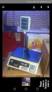 Weighing Scale   Store Equipment for sale in Nairobi, Nairobi Central