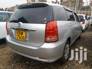 Toyota Wish 2006 Silver | Cars for sale in Nairobi, Roysambu