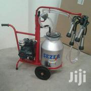 Sezer Single Cow Milking Machine | Farm Machinery & Equipment for sale in Nairobi, Sarang'Ombe