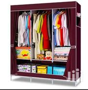 Get Quality Wooden Frame Portable Wardrobes Available   Furniture for sale in Nairobi, Kahawa