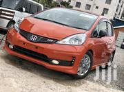 Honda Fit 2012 Sport Automatic Gold | Cars for sale in Nairobi, Kilimani