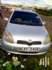 Toyota Vitz 2000 Gold | Cars for sale in Uasin Gishu, Huruma (Turbo)