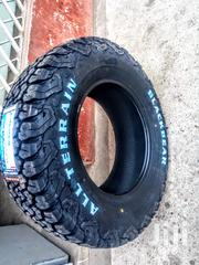 Black Bear Tyres 265/70-17inchs | Vehicle Parts & Accessories for sale in Nairobi, Nairobi Central