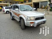 Toyota Surf 1999 Beige | Cars for sale in Kajiado, Ongata Rongai