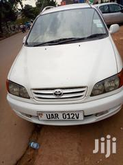 Toyota Ipsum 2000 Silver | Cars for sale in Busia, Ageng'A Nanguba