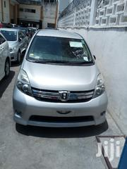 Toyota ISIS 2012 Silver   Cars for sale in Mombasa, Likoni