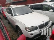 BMW X3 2008 White | Cars for sale in Nairobi, Karura