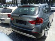 BMW X1 2012 Gray | Cars for sale in Mombasa, Mji Wa Kale/Makadara