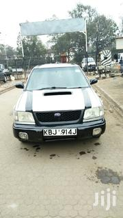 Subaru Forester 2003 Automatic Silver | Cars for sale in Nairobi, Nairobi Central