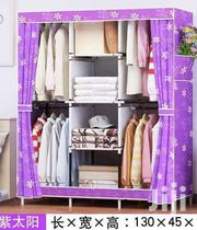 Get Wooden Frame Portable Wardrobes Available | Furniture for sale in Nairobi, Mwiki