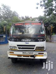 Isuzu Fvr Lorry 2005 | Trucks & Trailers for sale in Nairobi, Karura