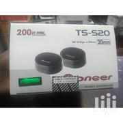 Original Pioneer Ts-s20 Car Audio High Power Dome Tweeters (200W) | Vehicle Parts & Accessories for sale in Nairobi, Nairobi Central