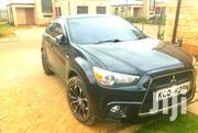 Mitsubishi RVR 2012 2.0 Black | Cars for sale in Nairobi, Nairobi Central