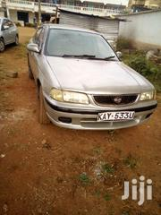 Nissan FB15 2006 Silver | Cars for sale in Kiambu, Hospital (Thika)