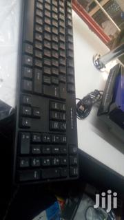 Usb Wired Keyboard | Musical Instruments for sale in Nairobi, Nairobi Central
