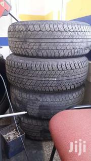 New N Used Tyres | Vehicle Parts & Accessories for sale in Kiambu, Ndenderu