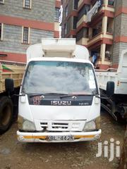Isuzu NHR 2003 White For Sale | Trucks & Trailers for sale in Nairobi, Kasarani