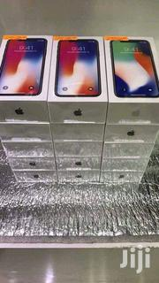 New Apple iPhone X 256 GB   Mobile Phones for sale in Nairobi, Nairobi Central