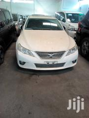 Toyota Mark X 2013 White | Cars for sale in Mombasa, Shimanzi/Ganjoni