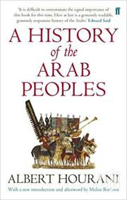 A History of the Arab People -Albert Hourani | Books & Games for sale in Nairobi, Nairobi Central