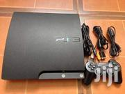 Playstation 3 500gb White Chipped With 10 Free Installed Games | Video Games for sale in Nairobi, Nairobi Central