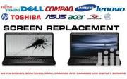 Laptop  Screen  Replacement Services Available | Repair Services for sale in Nairobi, Nairobi Central