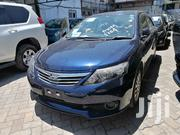 New Toyota Allion 2013 Blue | Cars for sale in Mombasa, Likoni