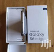 New Samsung Galaxy S6 edge 32 GB | Mobile Phones for sale in Nairobi, Nairobi West