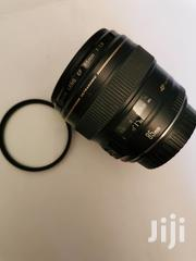 Canon 85mm F1.8 USM Lens | Accessories & Supplies for Electronics for sale in Nairobi, Mountain View